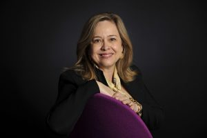 Adriana Moreira Banco Mundial, doador do GEF Mar