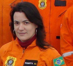 Roberta Santos CEPESUL, apoiado pelo GEF Mar