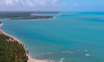 Área de Proteção Ambiental Costa dos Corais, apoiada pelo GEF Mar