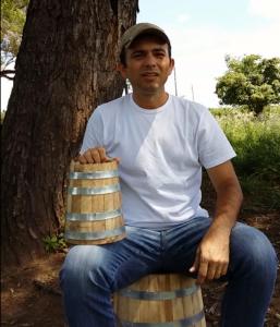 Conheça o vinho do sertão