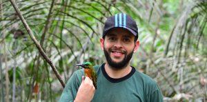 funções ecológicas das aves